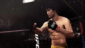 Bruce Lee 3D