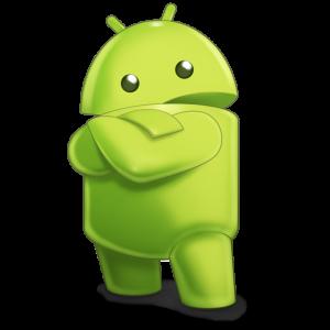 Mascota Android