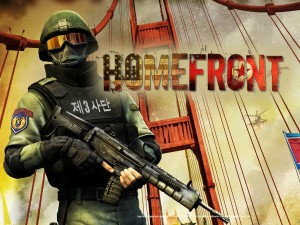 Homefront 2
