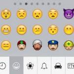 Emoji iOs