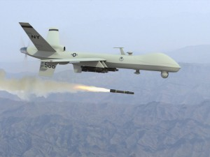 Drona Predator