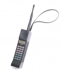 Nokia Mobira Cityman