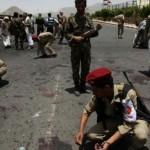 Atac cu bomba Yemen