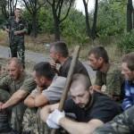 Prizonieri Razboi Ucraina