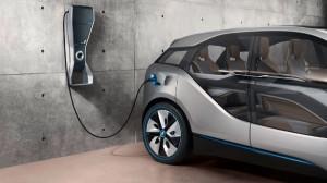 BMW revolutioneaza incarcatoarele masinilor electrice