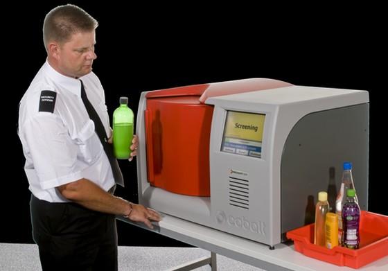 Scanner de lichide