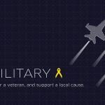 Uber pentru Militari