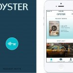 Oyster, magazin online de carti electronice