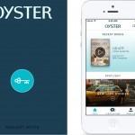 Oyster, magazin online de carti electronice