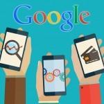 Google Prietenos pe Mobil