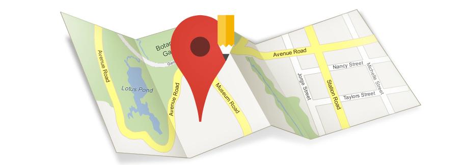 Google Harti
