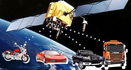 Cum functioneaza monitorizarea GPS?