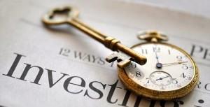 Cheia la Investitii