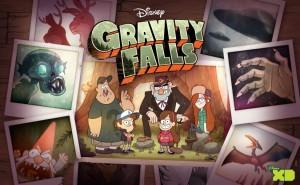 Gravity Falls va fi lansat la toamna