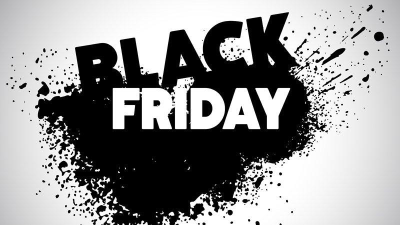 Black Friday 2015 - 7 Magazine participante