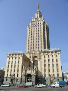 hotelul-Hilton-Moscow-Leningradskaya