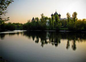 parcul-Izmailovo