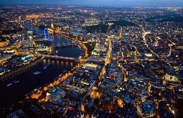 Stii cum sa faci o intalnire de afaceri din Londra?
