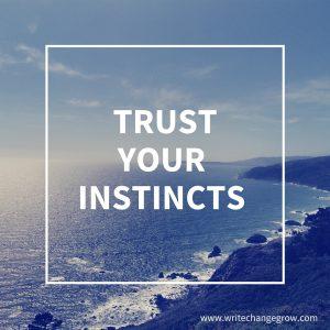 Ai incredere in instinctul tau pentru a castiga