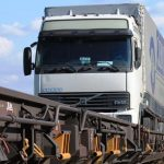 Transportul de marfuri continua sa creasca!