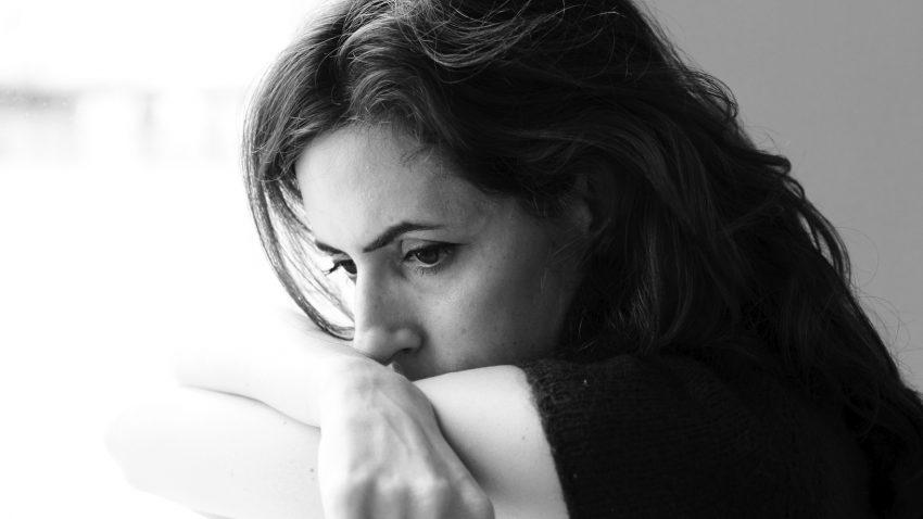 Depresia - boala ascunsa care ii afecteaza pe cei mai multi dintre noi