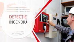 Sistemele de detectare a incendiilor cresc siguranta proprietatii tale