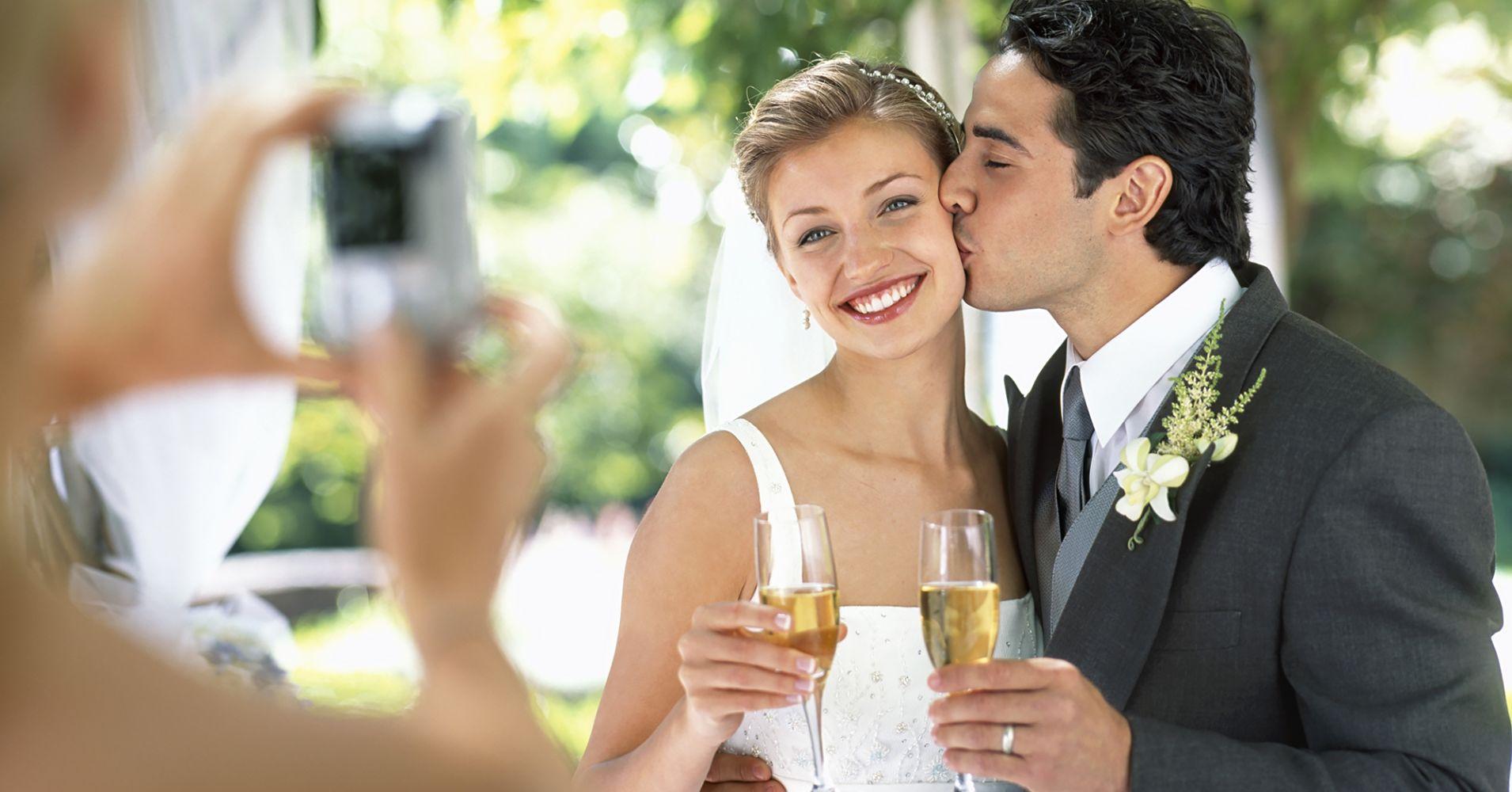 Fotografia de nuntă mai mult decât o poză