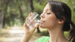 Necesitatea apei curate într-o gospodărie