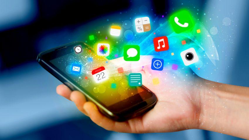 dezvoltare aplicatii mobile