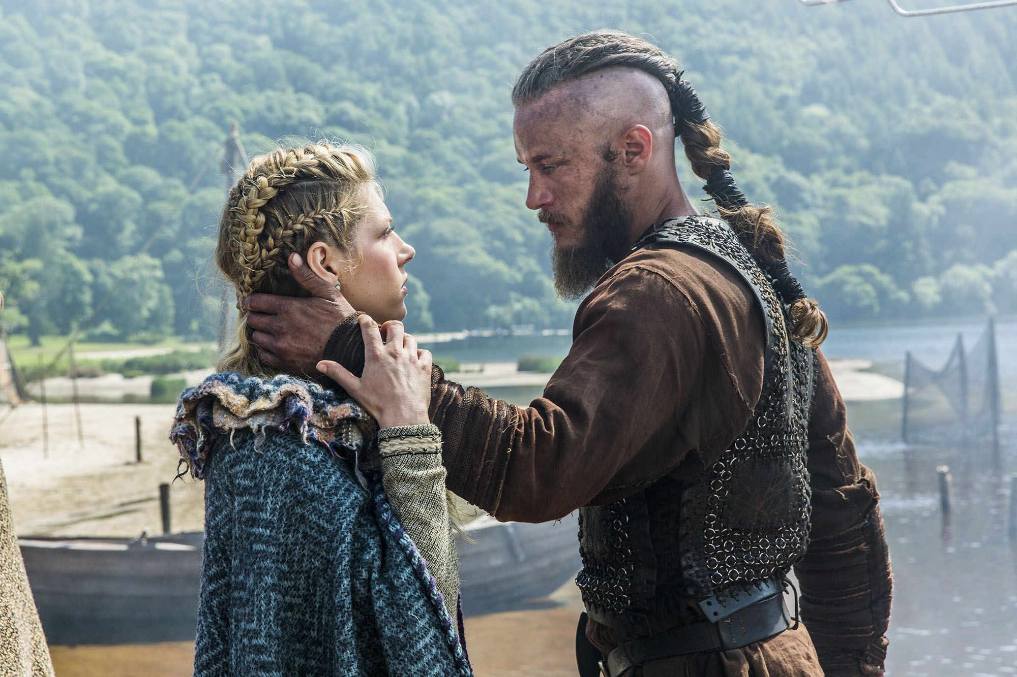 Vikingi indragostiti