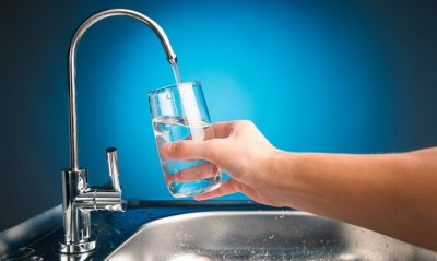produse chimice pentru tratarea apei