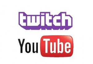 Youtube cumpara Twitch