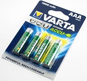 Varta, acumulatori si baterii de calitate