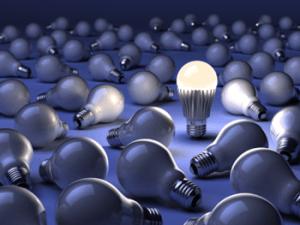 Tehnologie LED
