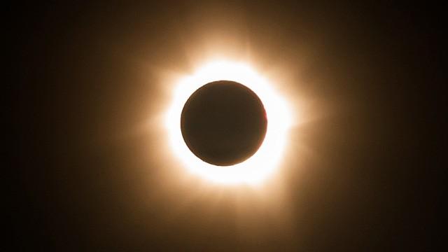Eclipsa Solare 2015