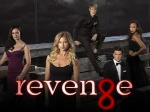 "Serialul ""Revenge"" a luat sfarsit."