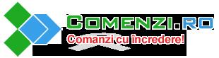 Sigla Comenzi.ro