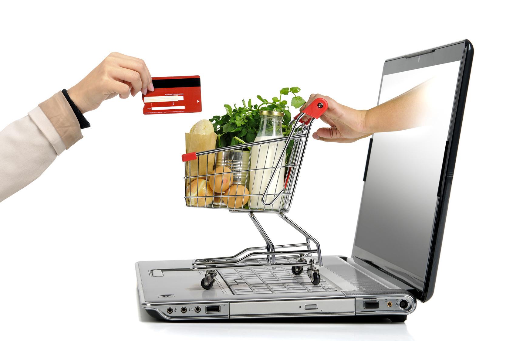 Hai sa cumparam online