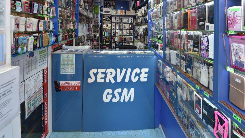 Service GSM Suceava de la Orizont