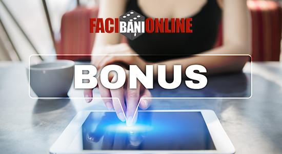 Castiga bani gratis la sloturi online.