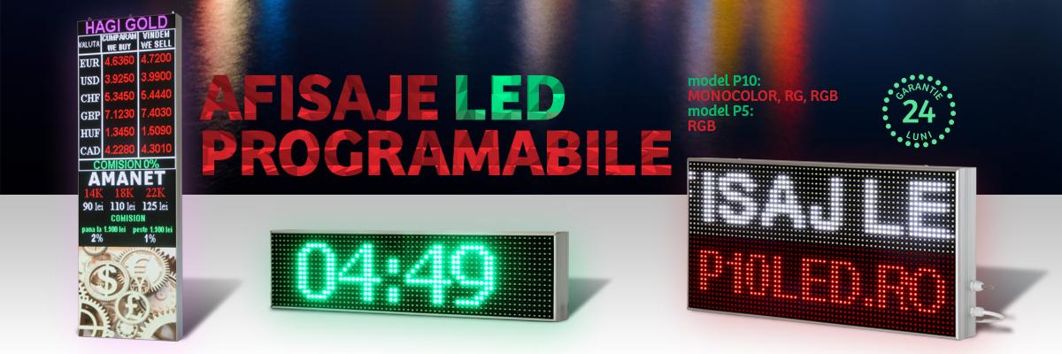 Reclame LED
