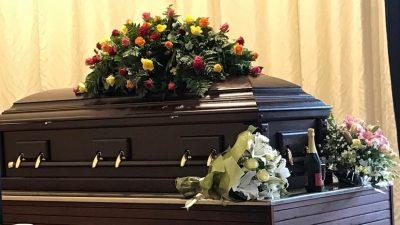 Servicii Funerale