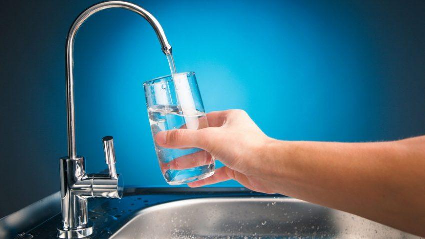 Produse pentru tratarea apei potabile