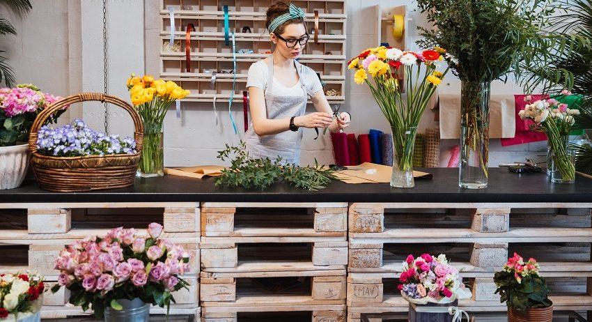O gamă diversificată pe FlowerPack.ro